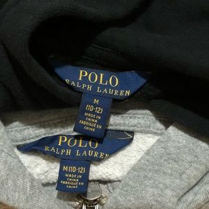 Polo by Ralph Lauren Other - Boys Polo Ralph Lauren Sweat Outfit Lot